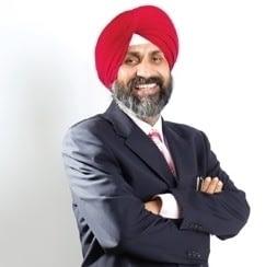 Prof. Lakhvinder Singh Ph.D.