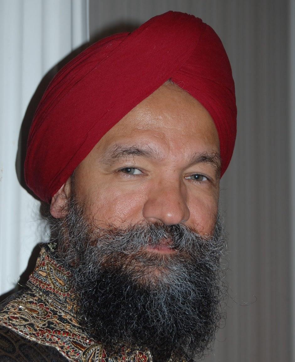 Sarab Singh