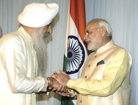 Bhai Sahib Satpal Singh – The Sikh Missionary