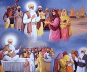 Women Empowerment in Sikhism