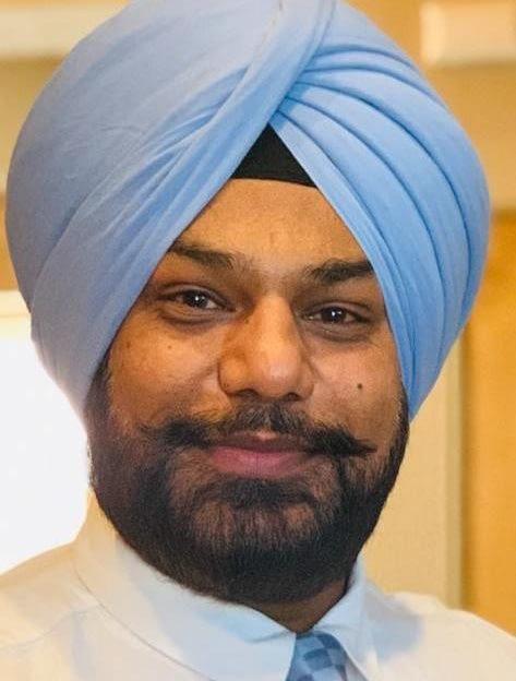 Pawan Singh Dhindsa
