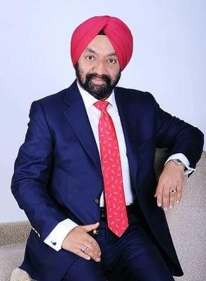 Padma Shri Sardar Vikramjit Singh Sahney