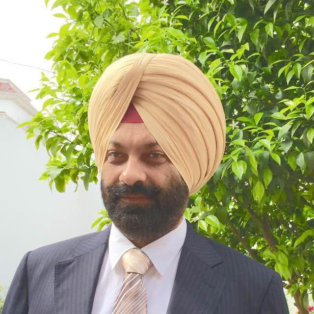 Karamjit Singh Nijjar