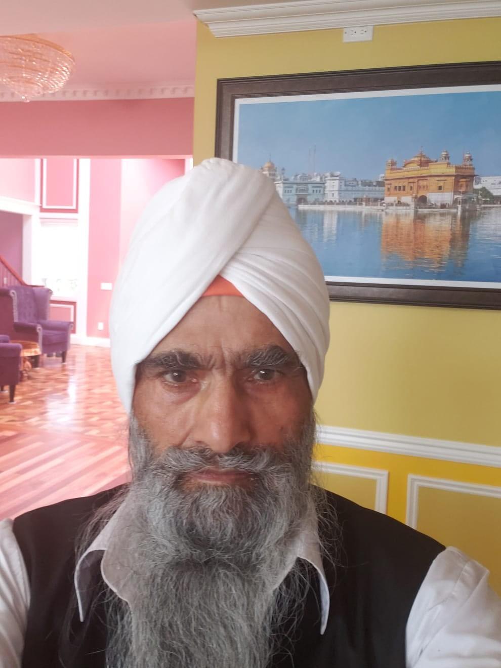 Sardar Kuldeep Singh Paur