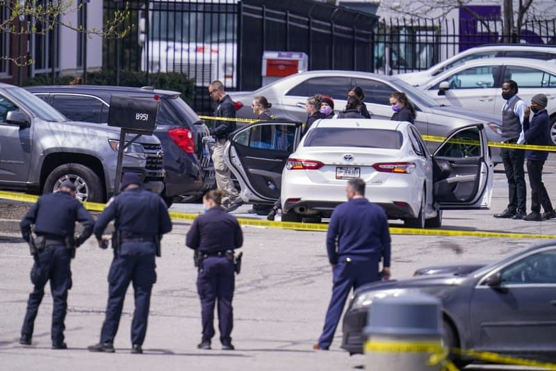 Sikh Dharma Universal Mourns the Death of 9 in Indianapolis Shootout