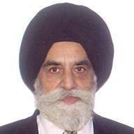 Ajit Singh Komal