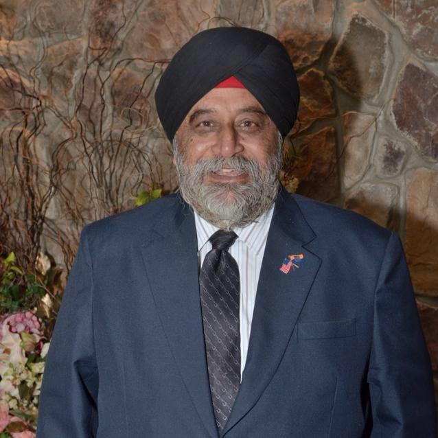 Mohinder Singh Taneja