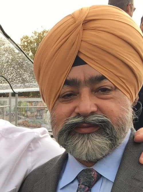 Darshan Singh Mundi
